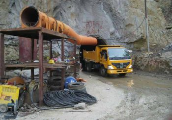 ExcavationOfAdit-1Tunnel
